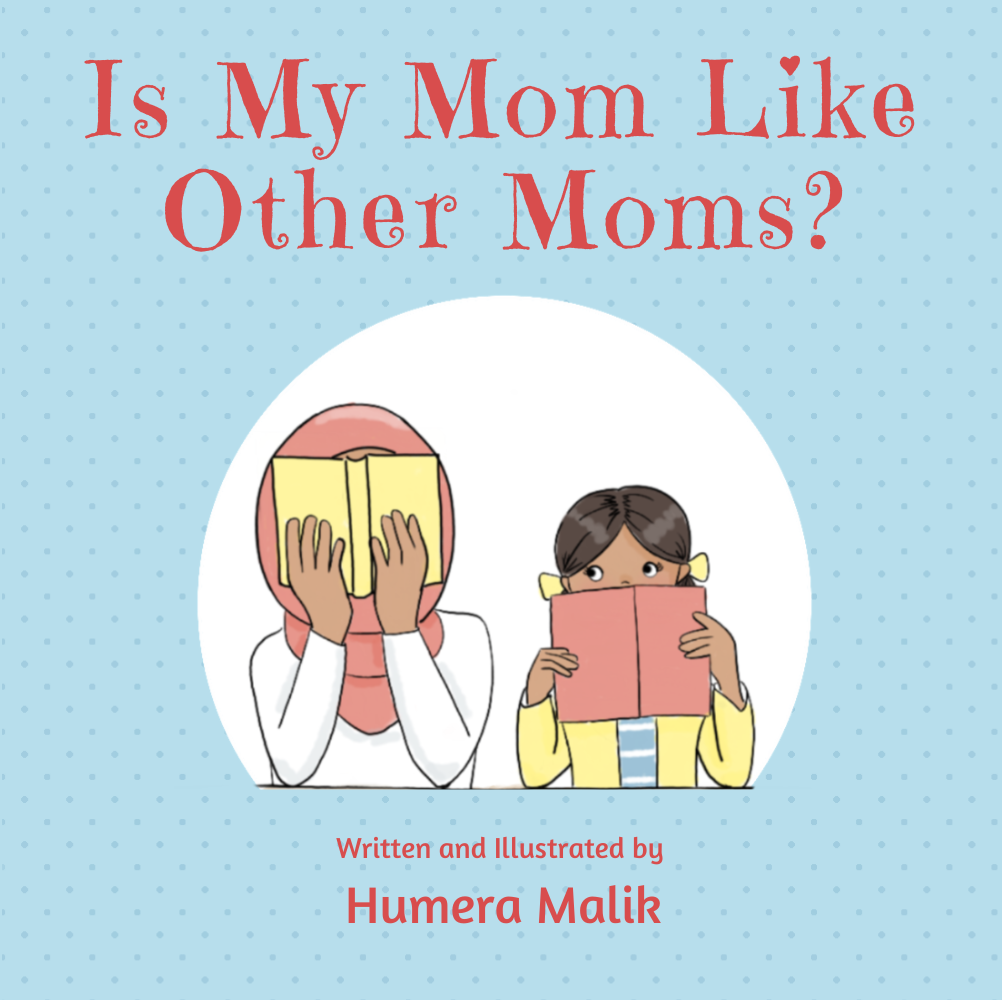 """Is My Mom Like Other Moms?"""